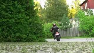 9. 2006 Triumph Scrambler