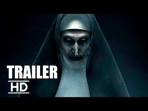 A FREIRA (THE NUN) | TRAILER (2018) LEGENDADO HD