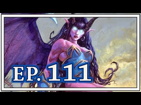 Hearthstone Funny Plays Episode 111