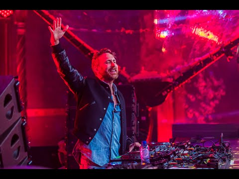 David Guetta | Tomorrowland Belgium 2019 - W2