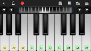 Video Surat Cinta Untuk Starla - Perfect Piano ( Cover ) MP3, 3GP, MP4, WEBM, AVI, FLV Juli 2018