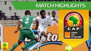 Nigeria 1-1 Burkina Faso  Match highlights - Group C Nigeria 1-1 Burkina Faso  Résumé du match - Groupe C Coupe d'Afrique...