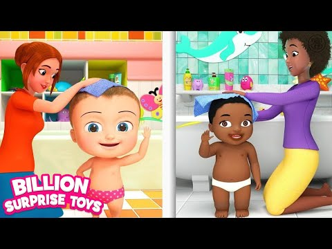 This is the Way I Bath + More BST Nursery Rhymes & Kids Songs