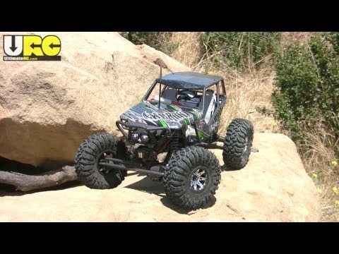axial wraith - See you at http://UltimateRC.com/forums !
