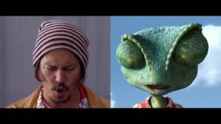 Video Rango behind the scenes- Breaking the Rules: Making Animation History: Now We Ride MP3, 3GP, MP4, WEBM, AVI, FLV Juni 2018