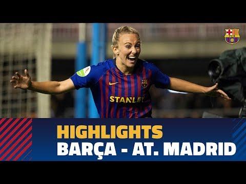 b06fdfdf9e Futbol Club Barcelona - Feminino    Estatísticas    Títulos ...