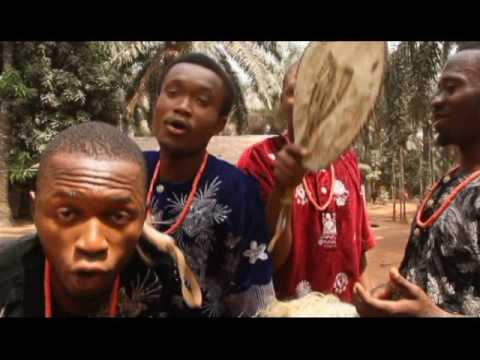 The Victorious Choral Singers - Akam Di N'elu - Vol1  (Official Video) Pt1