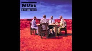 Muse - Knights of Cydonia [HD]