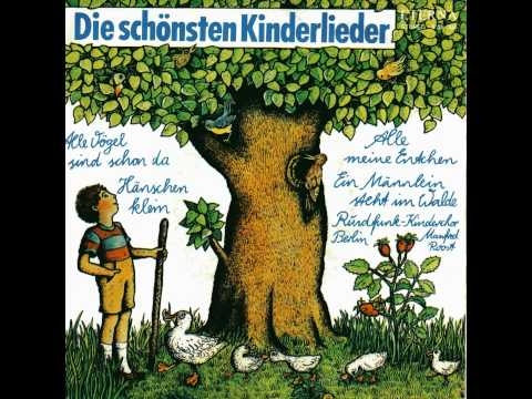 Hanschen klein (Song) by Traditional