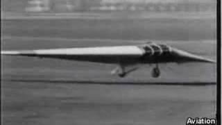 Video Horten Ho-2 Flying Wing Test Flight 1935 MP3, 3GP, MP4, WEBM, AVI, FLV Juni 2018
