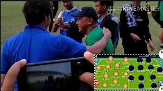 Video Peluk Rindu Hamka-Konate pada RD (Line Up Sriwijaya vs Arema) MP3, 3GP, MP4, WEBM, AVI, FLV Mei 2019