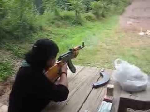 ROANOKE, VA - Shooting Range