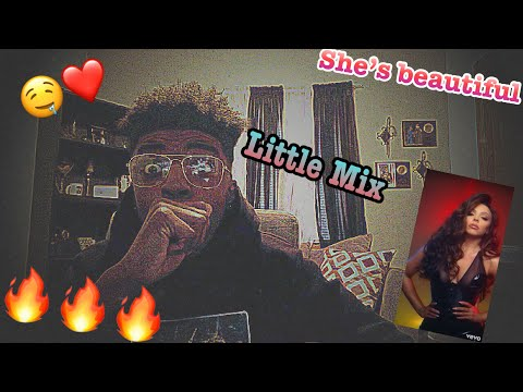 THEY'RE FIRE!! Little Mix - Break Up Song (Official Vertical Video) REACTION