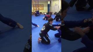 BJJ Letchworth