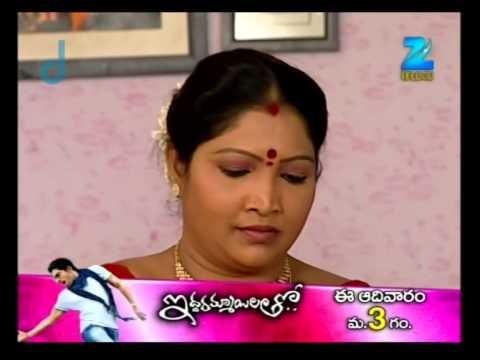 Kalavari Kodallu - Episode 1029 - Best Scene 24 October 2014 07 PM