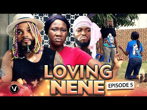 LOVING NENE EPISODE 5 (New Hit Movie) 2020 Latest Nigerian Nollywood Movie Full HD