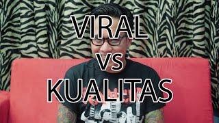 Video Gofar Hilman   Viral VS Kualitas MP3, 3GP, MP4, WEBM, AVI, FLV Juli 2018