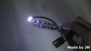 Powerful 60kV Taser From Plasmatic Lighter(Stun Gun)