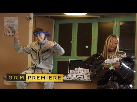 Geko x Ms Banks x Backroad Gee – Woi Oi [Music Video] | GRM Daily