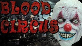 "Nonton Terrifying Deep Web Stories ""Blood Circus"" Film Subtitle Indonesia Streaming Movie Download"