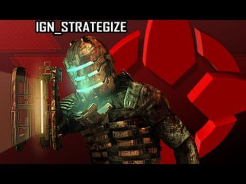 preview-Dead Space 2 Armor & Suit Guide - IGN Strategize: 1.26 (IGN)