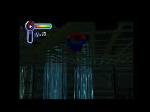 spider man nintendo 64 costumes