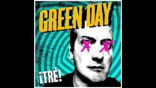 Green Day videoclip 8th Avenue Serenade (¡Tré! Album)