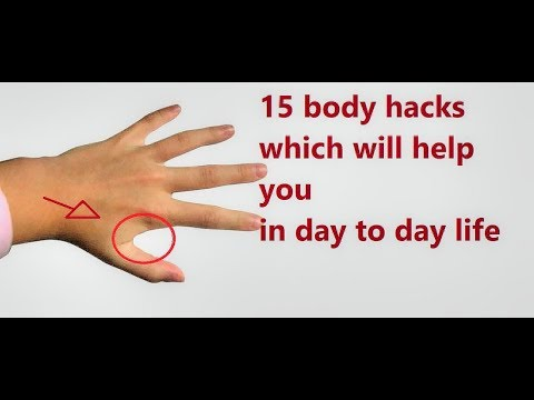 15 Unexpected Beauty Hacks You'll Wish You'd Known BY RAPID VIRAL