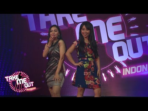 Single Ladies Beauty Parade - EPISODE 43 - Take Me Out Indonesia 2019