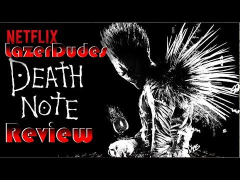 My Death Note Review (2017)