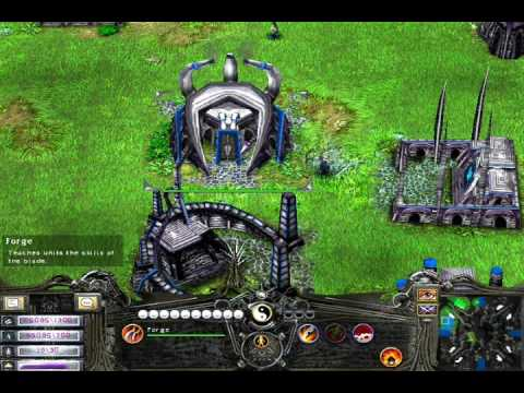 Battle Realms (WinterOfTheWolf) All Cheat