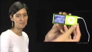 New IPod Nano - Different Ways Of Loading Videos Into Your IPod Nano
