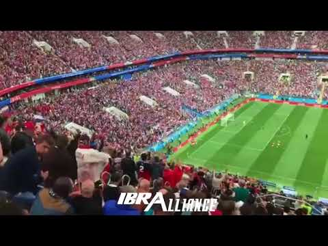 Russia vs Saudi Arabia 5-0 - All Goals & Extended Highlights - FIFA World Cup 2018 FAN VIEW HD