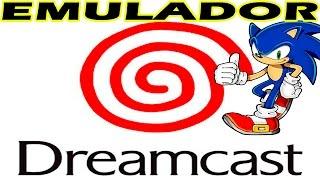 Descargar Emulador de Sega Dreamcast NullDC 2016 para PC  BIOS  PLUGINS  Configuracion Perfecta