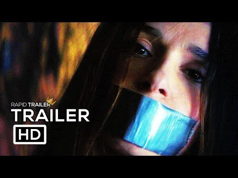 MIDNIGHTERS Official Trailer (2018) Horror Movie HD