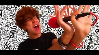 Video Paramore | Misery Business | One Man Band Cover [30,000 Subs!!] MP3, 3GP, MP4, WEBM, AVI, FLV Mei 2018