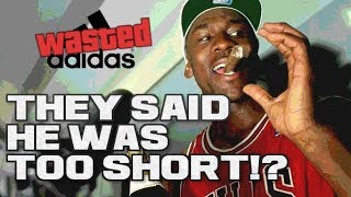 Video How Adidas Biggest Mistake Cost Them Michael Jordan To Nike MP3, 3GP, MP4, WEBM, AVI, FLV September 2019