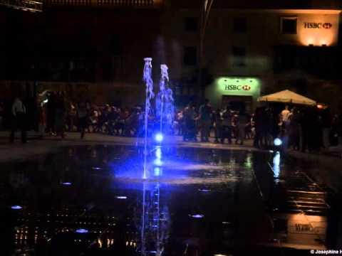Notte Bianca Malta 2011 Slideshow