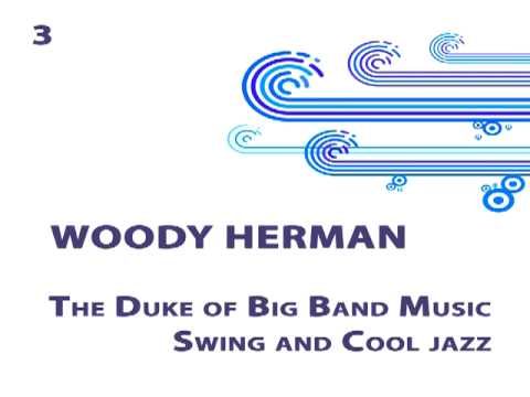 Apple Honey - Performer(s): « Woody Herman » & « Woody Herman & His Orchestra » « Apple honey » Audio : Very Hq - CD Quality Sound -- MP3 320 Kbps Album : « Woody Herman, ...