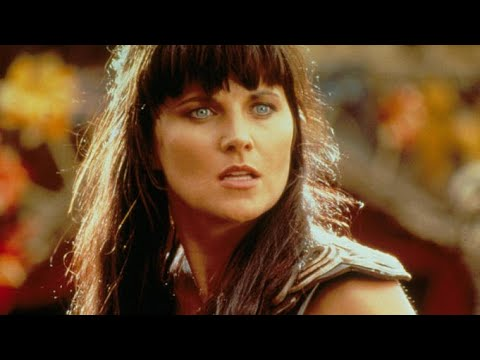 Xena: Warrior Princess- Season 4 Promos