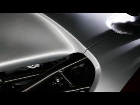 MV Agusta ve Zagato'dan Sürpriz Video!
