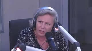 Krystyna Janda emocjonalnie o dzisiejszej Polsce