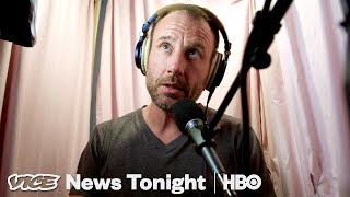 Master Of Sleep & Flavored Juul Pods: VICE News Tonight Full Episode (HBO)