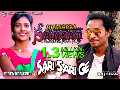 Video SARI SARI GE SANTALI HD VIDEO SONG OFFICIAL download in MP3, 3GP, MP4, WEBM, AVI, FLV January 2017