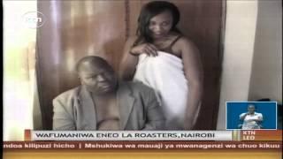 Video Mchungaji afumaniwa katika chumba cha wageni akimtafuna kondoo wake MP3, 3GP, MP4, WEBM, AVI, FLV Agustus 2019