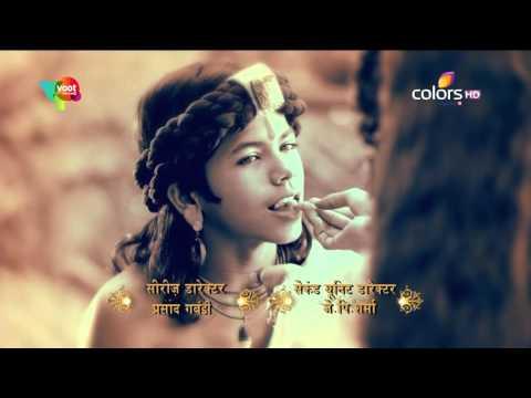 Chakravartin-Ashoka-Samrat--8th-February-2016--चक्रवतीन-अशोक-सम्राट