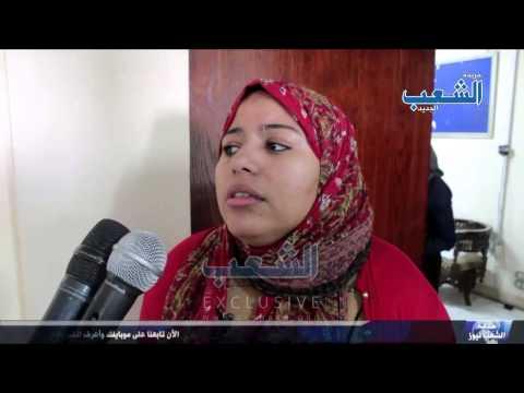 """ملخص مؤتمر """"طلاب الجامعات المفصولين"""" بمركز هشام مبارك"""