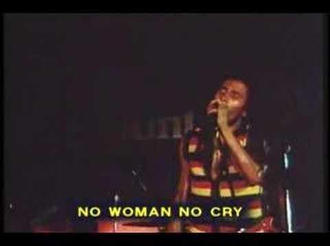 Video Bob Marley - No Woman No Cry (version rare) download in MP3, 3GP, MP4, WEBM, AVI, FLV January 2017