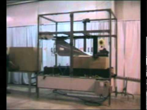 TBS-100 FC XL Tape Case Sealer