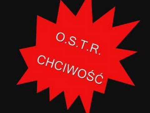 Tekst piosenki O.S.T.R. - Chciwość po polsku
